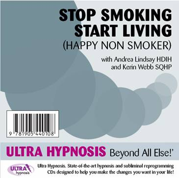 Stop Smoking - Start Living